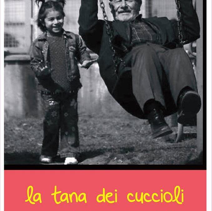 LA TANA DEI CUCCIOLI Il nuovo spazio giochi per bimbi piccoli accompagnati dai genitori, dai nonni, dalla baby sitter… Vi aspettiamo in Via Milano 30